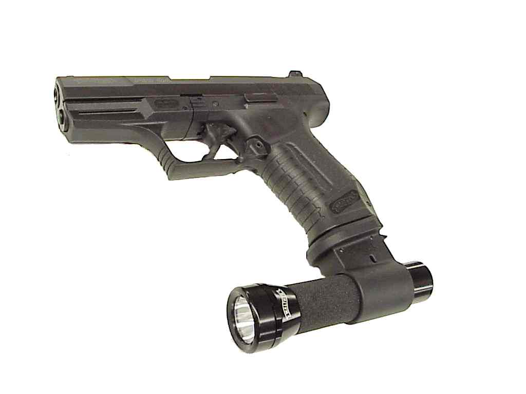 Walther P99 Accessories