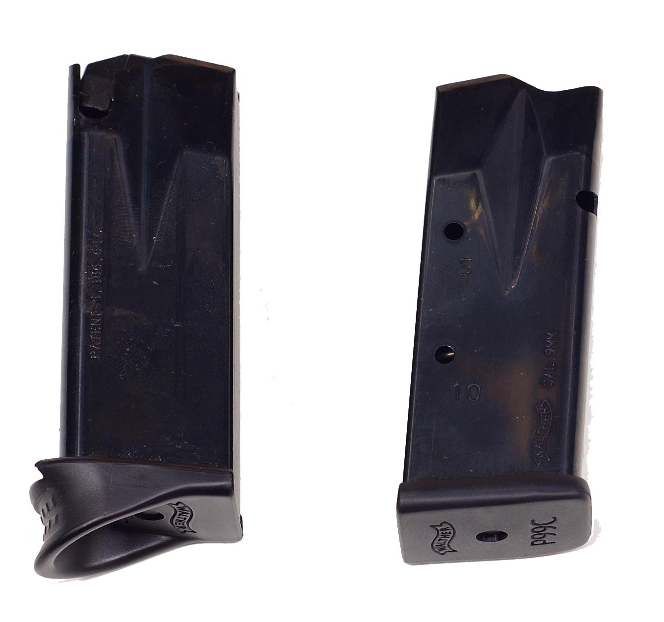 Walther p99c extended magazine