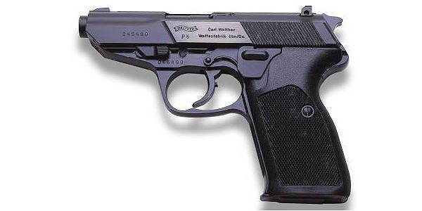 "Your ""list"" of handguns. - General Handgun Discussion"