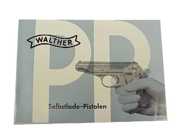 Walther Books